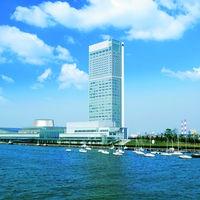 ホテル日航新潟 全景