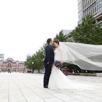 東京駅のロケーション撮影は人気のスポット!