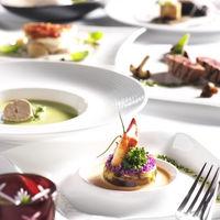最高の食材を最高の状態でご提供する為に整えられたスタッフや設備は、全ては最高のおもてなしに繋がる