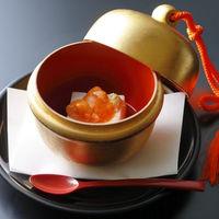 128年の歴史を凝縮した伝統料理