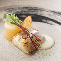 【SOLEIL】銀鱈の味噌ロースト 和風バターソース