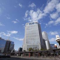 横浜駅西口目の前の好立地