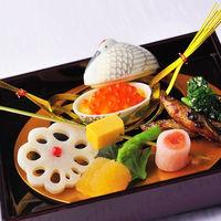 祝宴の席に彩りを 〔日本料理¥15,000コース〕