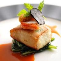 旬の食材を最も活かすことのできる調理法をシェフが考案
