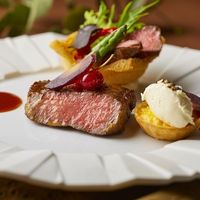 繊細で美しく奥行きのある味わい。至高の料理でゲストをおもてなししよう!