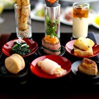 小林樓伝統の味をそのままに、新しさもプラスされた料理には定評あり! 味にも見た目にもこだわったお料理です