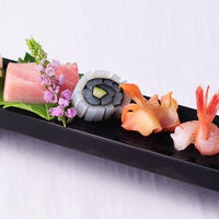 御造里 〔日本料理¥15,000コース〕