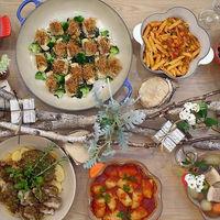 数々のこだわりお料理で、ゲストのみなさまをおもてなし。