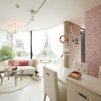 開放感あふれるテラス付のゆったりとしたブライズルーム『Forest Villa』