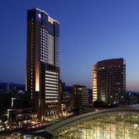 北陸随一のスケールを誇る地上30階の高層ラグジュアリーホテル