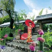 江戸時代から現代まで受け継がれてきた歴史的建造物で叶える和モダンウエディング
