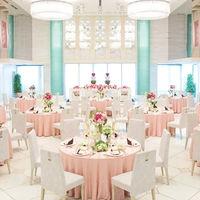 【セレナーデ】ピンクのコーディネートで可愛らしく♪