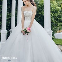 Arcenciel×KIYOKOHATAのオリジナルコラボレーションドレス