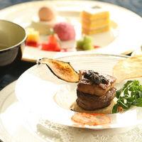 近江牛を使ったステーキが人気