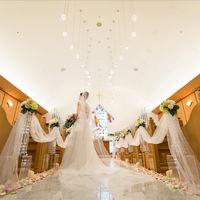 Chapel Saint Amour&神殿 松鶴殿
