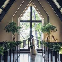 【水音の教会】【森音の教会】
