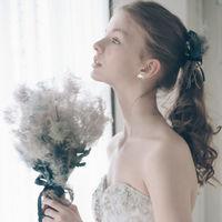 たくさんの種類から選ぶことができるウエディングドレス