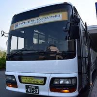 札幌駅北口から無料送迎バスが出てるので遠方の方でも安心!