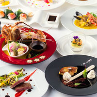 列席経験が多いゲストならウケの良い 【和食コースお料理】 連続★口コミランキングNo1★