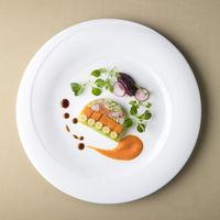 彩り豊かな『フランス料理』