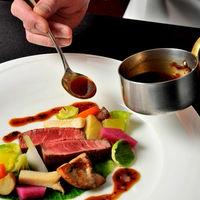 富士屋ホテルの伝統を感じる『フランス料理』