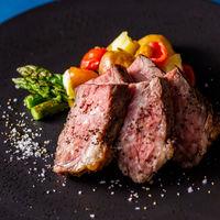 その一皿に込められた想いは「美味しさの本質を味わう」こと。