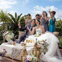 Happy Wedding♪