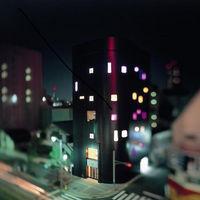広島市中区八丁堀に位置するTHE WALL。街の真ん中にあるので二次会やアクセスにも便利♪