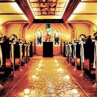 独立型チャペル「サン・アニエーゼ教会」