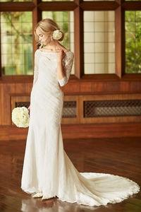 WEDDING DRESS 003