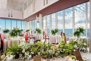 ワンランク上の贅沢な結婚式のカタチ