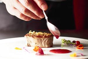 北陸の旬を味わうレストランでも大人気の料理