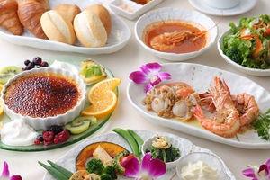 【和牛×ハワイアン】オリジナル婚礼コース料理