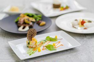 【オープンキッチン】ゲストに合わせて選べるおもてなし料理