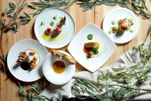 オリジナル対応も!旬の食材を贅沢に使用したおもてなし料理