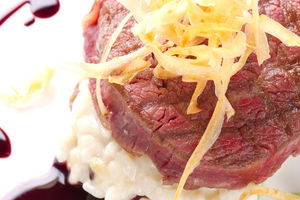 洋食・創作和食・ヘルシーからゲストが自由に選べる料理コース