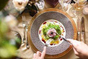 料理が有名な旅館が手掛ける人気のゲストハウスは、料理が自慢!