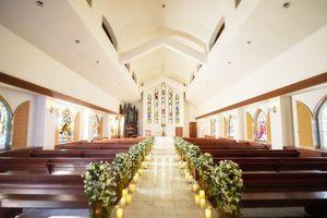 セントポーリア教会