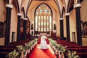 セント・マーガレット大聖堂