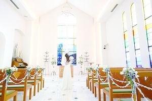 光と風の教会