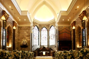 St. AILIS CHURCH