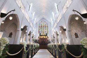 CATHEDRAL~ノートルダム大聖堂~