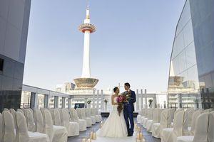 THE GRANVIA WEDDING