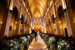 セント・ポール大聖堂