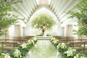 セレモニースペース「LIFE TREE」