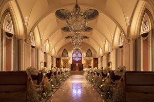 藻岩シャローム教会・大聖堂