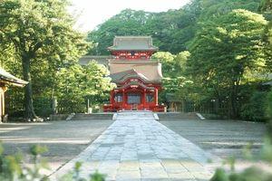 鎌倉 鶴岡八幡宮 神前式