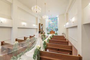 セントセシリア教会