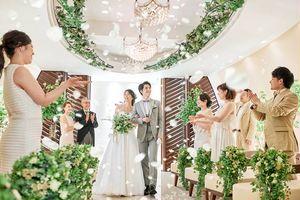 小さな結婚式横浜店