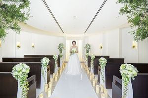小さな結婚式浦和店